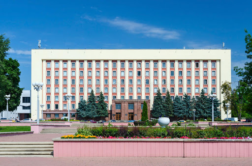 MBBS in Belarus - Gomel State Medical University