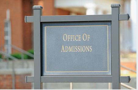 help during admission