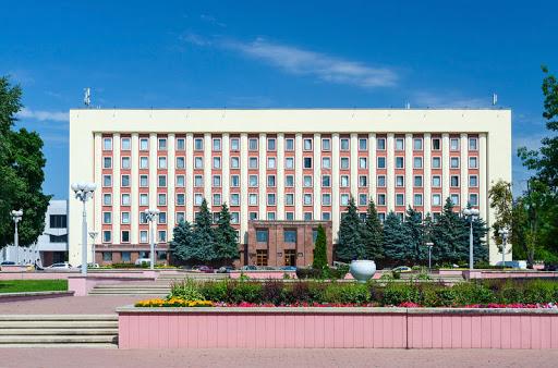 MBBS in Belarus - Gomel State Medical University