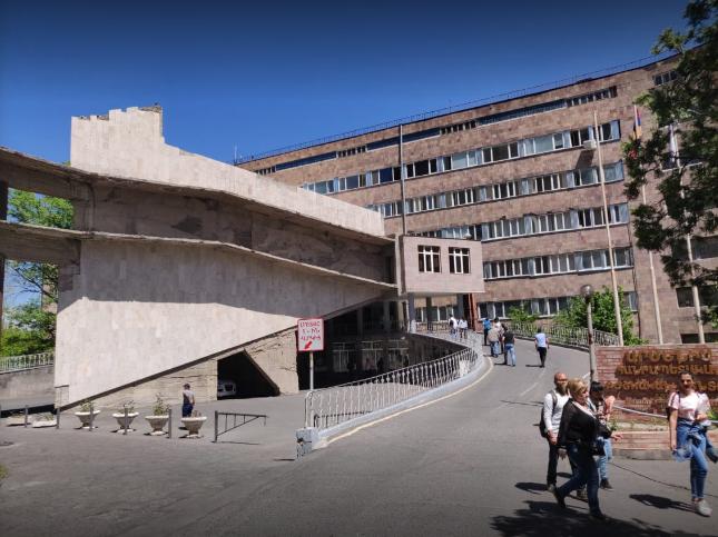 St. Theresa University of Yerevan